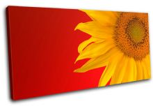 Sunflower Floral - 13-0840(00B)-SG21-LO